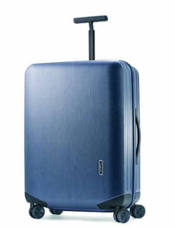 新秀丽Samsonite Inova系列万向轮拉杆箱红点设计奖20寸行李箱
