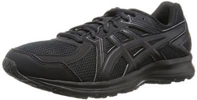 亚瑟士asics男人跑步运动鞋jog 100