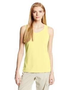 哥伦比亚Columbia休闲装女式Innisfree无袖衬衣