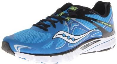 索康尼Saucony Mirage 4男士运动鞋