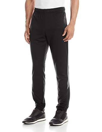 卡尔文克莱恩Calvin Klein男式Performance Core Interlock Track保暖裤子