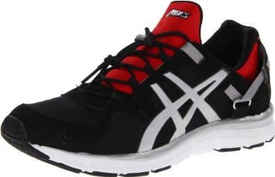 亚瑟士ASICS亚瑟士Gel - Synthesis男士轻量级慢跑鞋