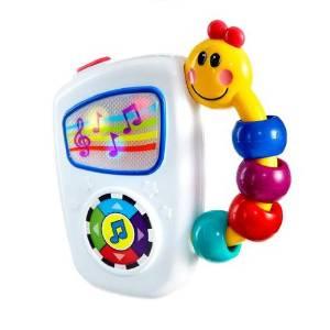 销售第一!幼童- Einstein小小爱因斯坦宝宝音乐随身听
